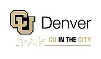 CU Denver CU in the City