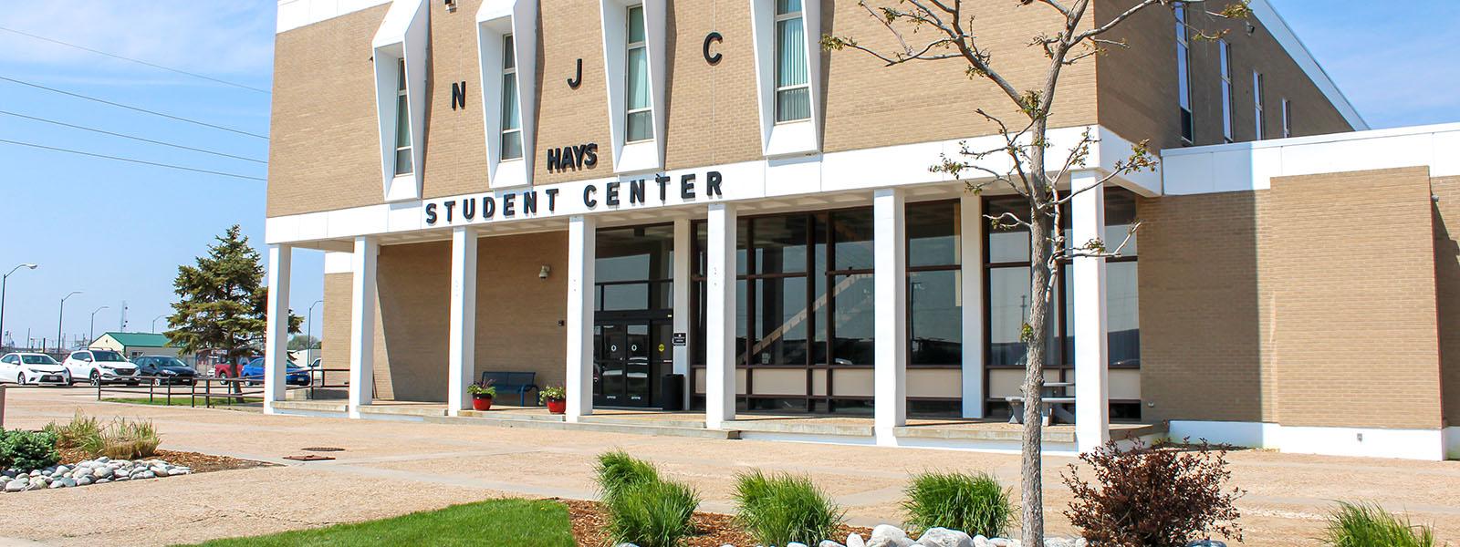 Student Success Center Northeastern Junior College