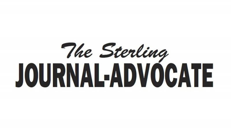 Journal-Advocate Logo