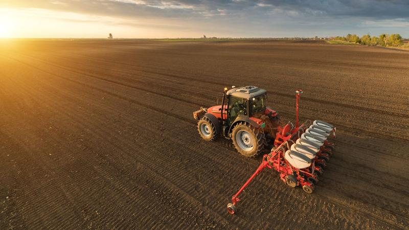 Northeastern Precision Agriculture