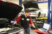 Automotive Student