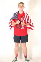 Ambassador - Cooper Carlson