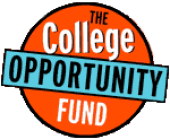 College Opportunity Fund Logo