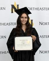 Northeastern Keith Propst Memorial Agricutlrue Scholarhsip 2019